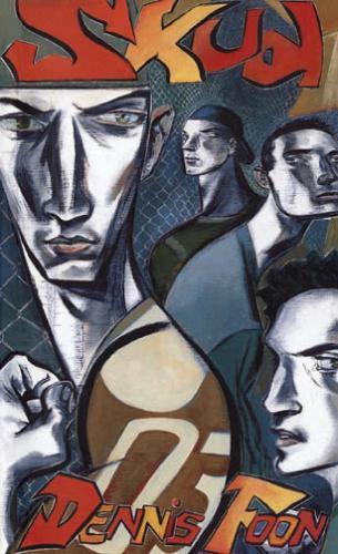 Skud (Paperback)