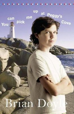 You Can Pick Me Up at Peggy's Cove (Paperback)