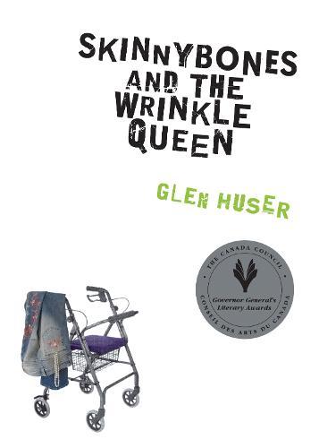 Skinnybones and the Wrinkle Queen (Paperback)
