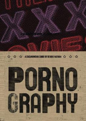 Pornography - Groundwork Guides (Paperback)