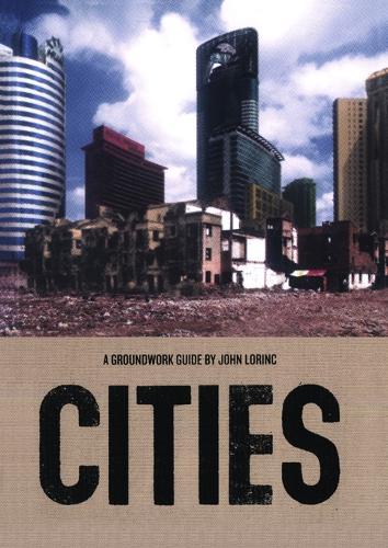 Cities - Groundwork Guides (Hardback)