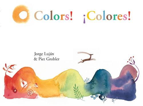 Colors! !Colores! (Hardback)