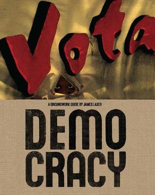Democracy - Groundwork Guides (Paperback)
