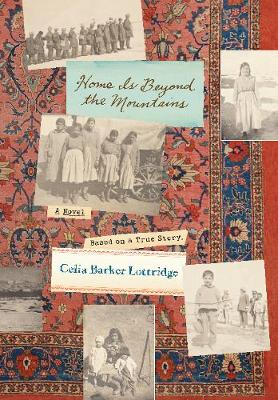 Home Is Beyond the Mountains (Paperback)