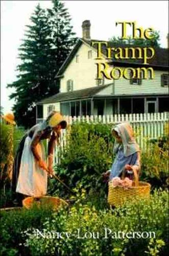 The Tramp Room (Paperback)