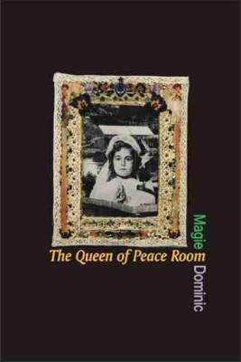 The Queen of Peace Room (Paperback)