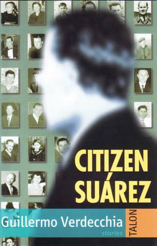 Citizen Suarez (Paperback)