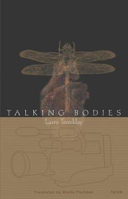 Talking Bodies (Paperback)