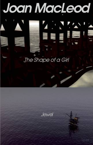 The Shape of a Girl / Jewel (Paperback)