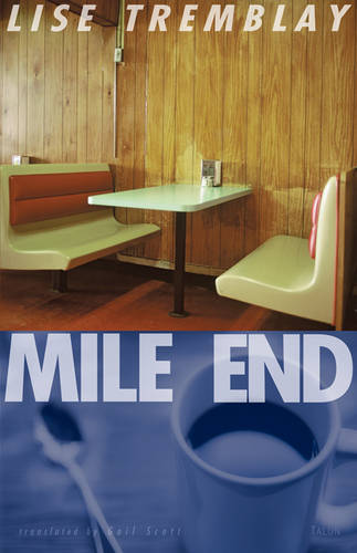 Mile End (Paperback)