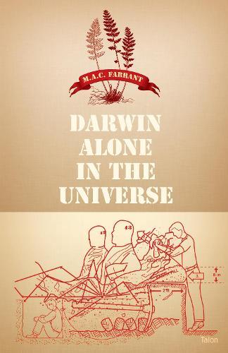 Darwin Alone in the Universe (Paperback)