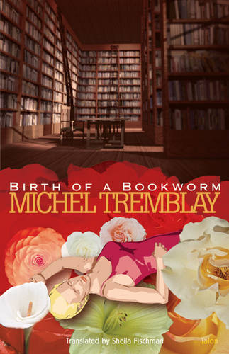 Birth of a Bookworm (Paperback)