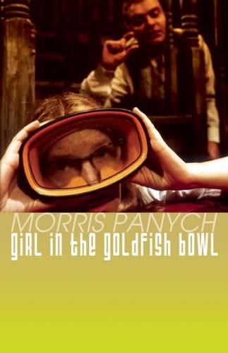 Girl in the Goldfish Bowl (Paperback)