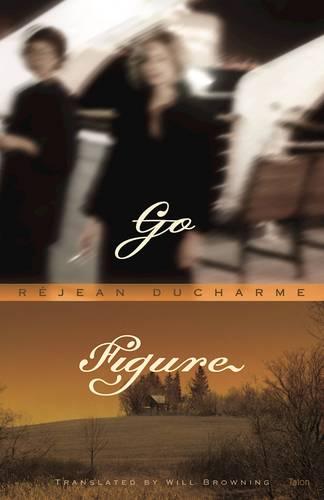 Go Figure (Paperback)