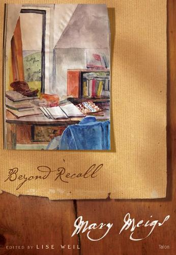 Beyond Recall (Paperback)