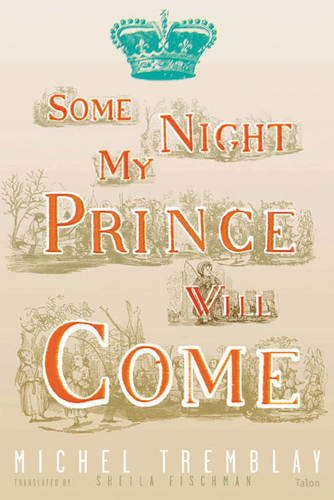 Some Night My Prince Will Come (Paperback)