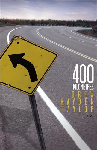 400 Kilometres (Paperback)
