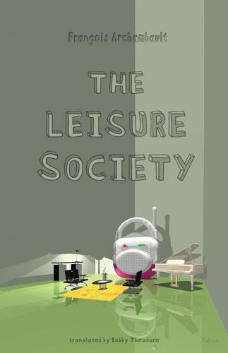 The Leisure Society (Paperback)