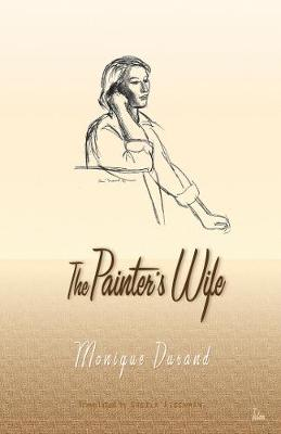 The Painter's Wife (Paperback)