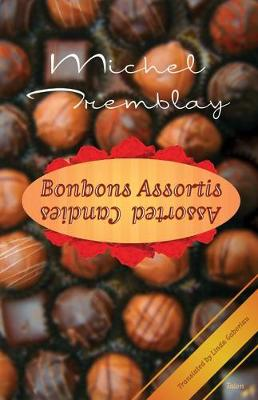 Bonbons Assortis / Assorted Candies (Paperback)