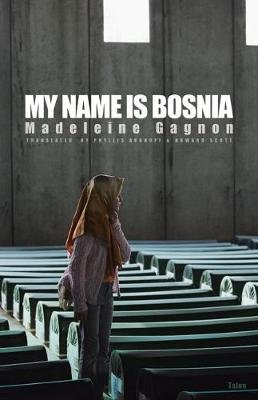 My Name Is Bosnia (Paperback)