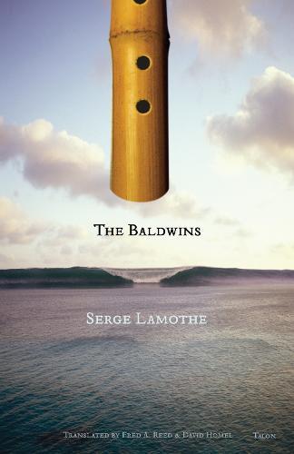 The Baldwins (Paperback)