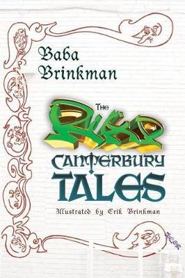 The Rap Canterbury Tales (Paperback)