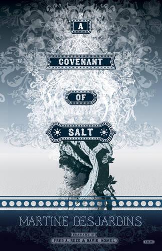 A Covenant of Salt (Paperback)