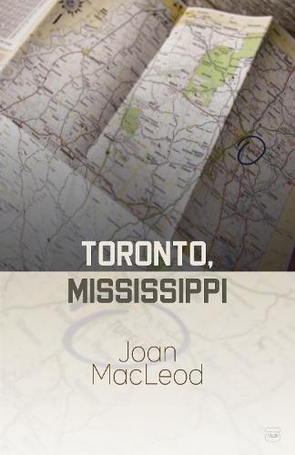 Toronto, Mississippi (Paperback)