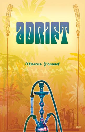 Adrift (Paperback)