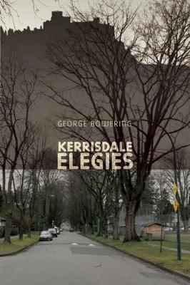 Kerrisdale Elegies (Paperback)