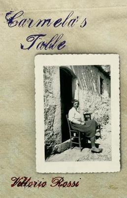 Carmela's Table (Paperback)