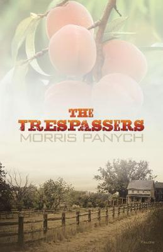 The Trespassers (Paperback)