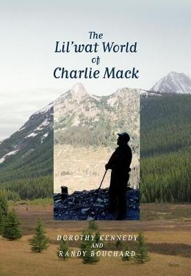 The Lil'wat World of Charlie Mack (Paperback)