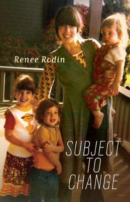 Subject to Change (Paperback)