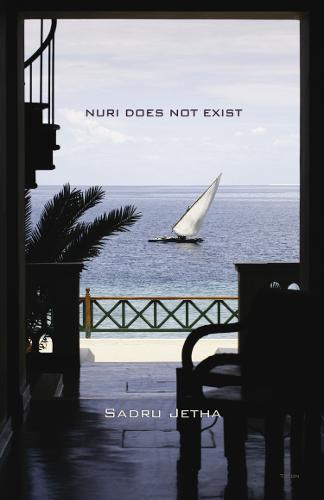 Nuri Does Not Exist (Paperback)