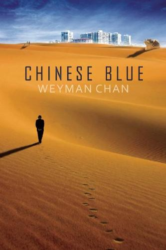 Chinese Blue (Paperback)