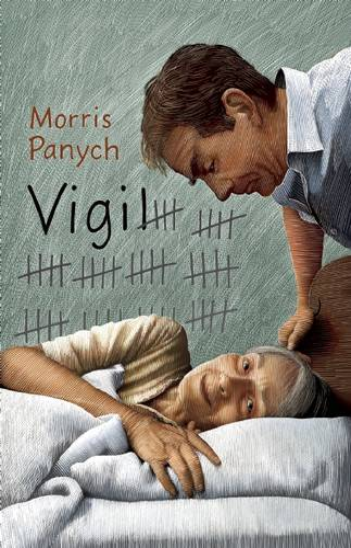 Vigil (Paperback)
