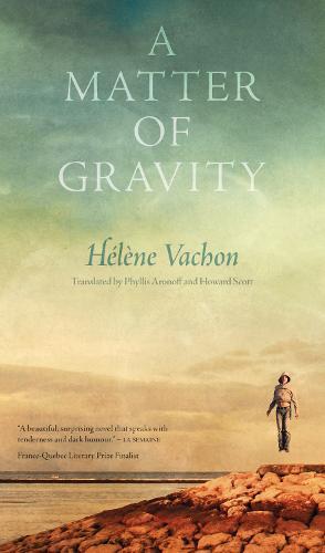 A Matter of Gravity (Paperback)