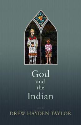 God and the Indian (Paperback)