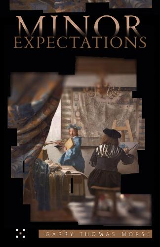 Minor Expectations - Chaos! Quincunx (Paperback)
