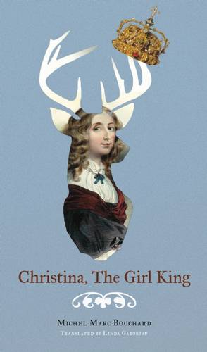 Christina, The Girl King (Paperback)