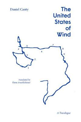 The United States of Wind: A Travelogue (Paperback)