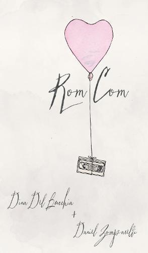 Rom Com (Paperback)