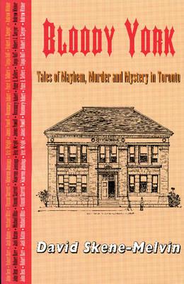Bloody York (Paperback)