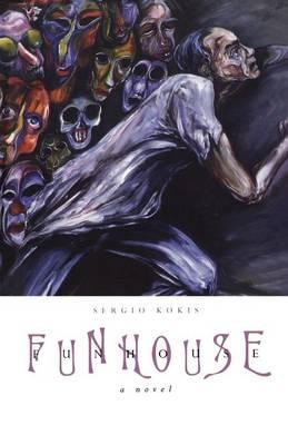 Funhouse (Paperback)