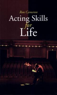 Acting Skills for Life: Third Edition (Paperback)