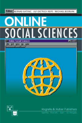 Online Social Sciences (Paperback)