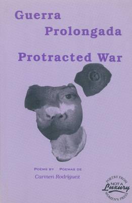 Guerra Prologada/Protracted War (Paperback)