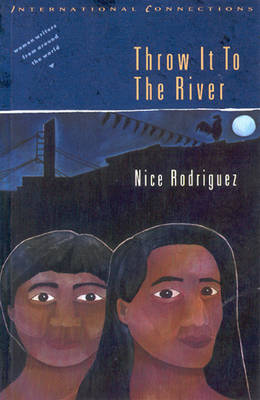 Throw it to the River (Paperback)